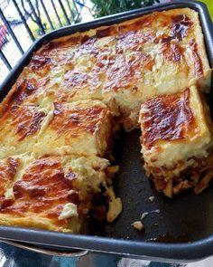 Lasagna, Food And Drink, Ethnic Recipes, Lasagne