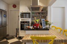 OPEN HOUSE | COZINHAS INCRÍVEIS | Casa de Valentina