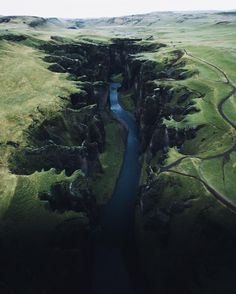 Stunning Drone Photography by Ryan Sheppeck #inspiration #photography