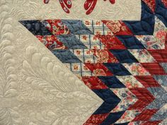 Lone Star Quilting Lone Star Quilt Pattern, Star Quilt Patterns, Star Quilts, Scrappy Quilts, Quilt Blocks, Quilting Board, Longarm Quilting, Free Motion Quilting, Crazy Quilting
