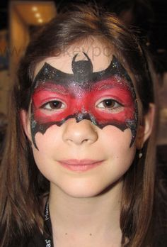 Hokey Pokey - Photo Gallery. Face Painting design. Face Painters Toronto and GTA