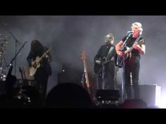 Roger Waters ★ Sheep Live Rock In Rio ★ Lisboa ★ Portugal 2006 ► Lyrics ⇓ Harmlessly passing your time in the grassland away; Only dimly aware of a certain u...