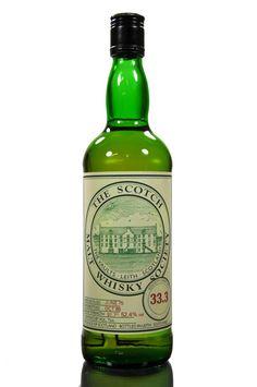 ardbeg 1975 - 1986 scotch malt whisky society 33.3 single islay malt scotch whisky
