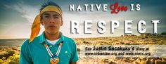 Campaign To Raise Awareness on Violence Against Native Women