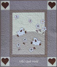 sheeeep quilt 1