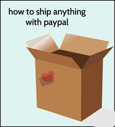 I'm busy. You're busy. Nobody likes going to the post office and waiting in line to ship something. Good news! You can print a shipping label for any package from home with PayPal. If you sell thin...