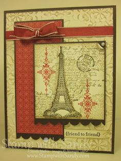 Stamp With Sandy: MOJO244 and Artistic Etchings