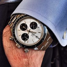A vintage Rolex #Daytona is still really high on my wish list #6263                                                                                                                                                     More