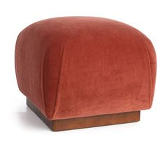 DwellStudio Sabine Ottoman VERY EXPENSIVE, BUT SO COOL. :)
