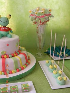 Cumples Tematicos: SAPO PEPE Frog Princess, Frogs, Birthday, Party, Desserts, Kids, Toad, Tomy, Decorations