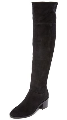 Rag & Bone Ashby Over the Knee Boots