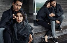 Banana Republic - Banana Republic Fall 2014