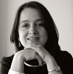 Beatriz Helena Robledo, escritora colombiana.