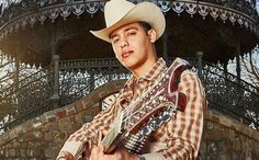 Mexican singer Ariel Camacho died in a car accident Wednesday. He was 22.