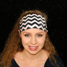Web Server's Default Page Black Headband, Wide Headband, Headband Styles, Knitted Headband, Running Headbands, Sports Headbands, Headbands For Women, Workout Headband, Yoga Headband