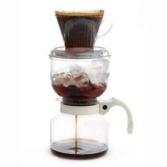 Kalita Cold Brew Dutch Coffee Maker Hand Drip Coffee Set Made ...