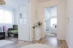 Älvsbytalo, Suometar-talo (2h+k+s, 81,5 m²+yläkerta 38 m²)