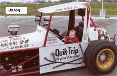 PHOTOS: 70's Supermodifieds And Modifieds UPDATED! Page 2 Racing From The Past