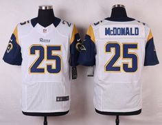 Los Angeles Rams Isaiah Pead ELITE Jerseys