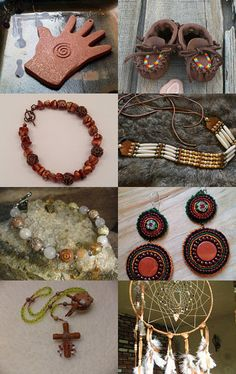 Brown IS Beautiful by Janice on Etsy--Pinned with TreasuryPin.com