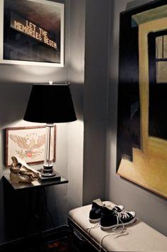 NYC Bachelor Pad—Inside The Home Of Photographer Douglas Friedman