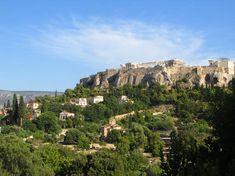 Pontos turísticos de Atenas, onde ficar em Atenas, dicas de Atenas!