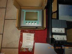 SIEMENS Simatic S7-1200 Starterkit 1P 6ES7212-1BD30-4YB0+Software+Koffer,DEMOART