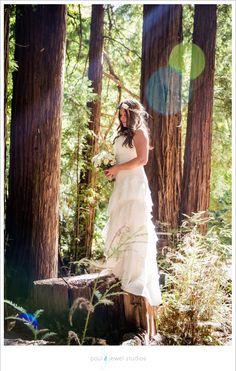 Woodland Wedding - Boutique Lifestyle Photographer - Paul & Jewel Studios, Big Sur, Southern California, International Portraits