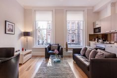 Check out this awesome listing on Airbnb: Chic & New Apartment at Soho - Flats for Rent in London