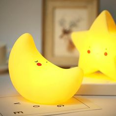 Get awesome stationery and gifts by visiting link in bio or go to www.otriostationery.com 💖 Free shipping to all countries! ✉️ For credit/copyright issue, please email us 🌈 #stationery #squishy #nightlight #lamp #kawaiistuff #kawaiilife #kawaiilifestyle Cute Night Lights, Led Night Light, Support Telephone Bureau, Support Smartphone, Lampe 3d, Pot A Crayon, Cute Desk, Star Cloud, Cute Unicorn