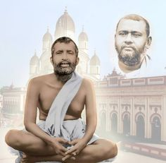 Swami Brahmananda Ramakrishna