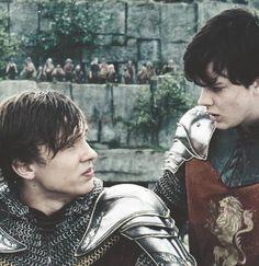 The Chronicles of Narnia: Prince Caspian Peter Pevensie, Edmund Pevensie, Narnia Movies, Narnia 3, Skandar Keynes, William Moseley, Prince Caspian, Chronicles Of Narnia, Cs Lewis