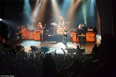 Eagles of Death Metal Paris fans smile before they're murdered in ...