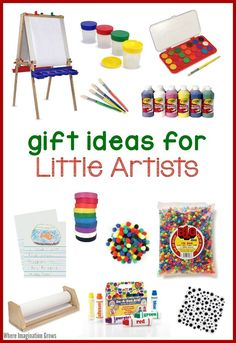 1000 images about gift guides for kids on pinterest for Craft kits for preschoolers