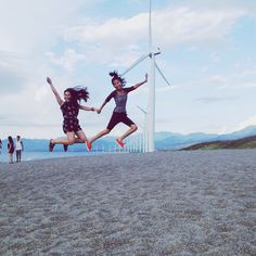 Young, wild and free. Free Friends, Windmills, Wild And Free, Instagram Feed, Shots, World, Wind Mills, Windmill, The World
