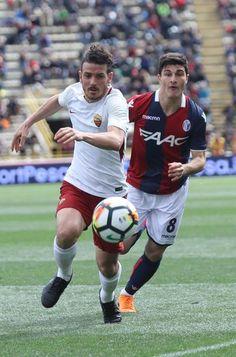 Bologna-Roma 1-1 FOTO e PAGELLE - Calcio - Ansa.it