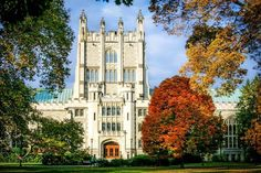 New York: Vassar College | Here's The Most Beautiful College Campus In Every Single State