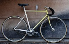 Icarus Frames Track/ Fixed Gear