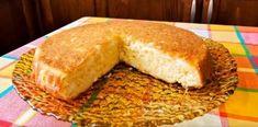 Τυρόψωμο αφράτο, εύκολο και χορταστικό ! Cheese Bread, Cornbread, Sandwiches, Food And Drink, Breakfast, Ethnic Recipes, Millet Bread, Morning Coffee, Cheese Buns