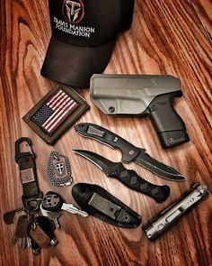 Glock 43 IWB/AIWB Kydex Holster - Profile Holster