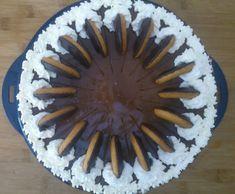 Rezept JAFFA-CAKE-TORTE von 19Thermofixi82 - Rezept der Kategorie Backen süß