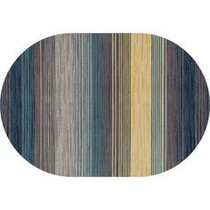 Art Carpet Bastille Gray Area Rug Rug Size: