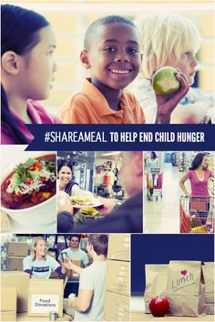 Looks like Stephanie from @spaceshipslb really made a difference in helping fight child hunger. Check out her amazing photos. #ShareAMeal