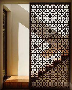 Painel Decorativo - Arquitetura e Casa