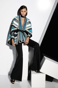 Balmain Resort 2015 - Collection - Gallery - Style.com