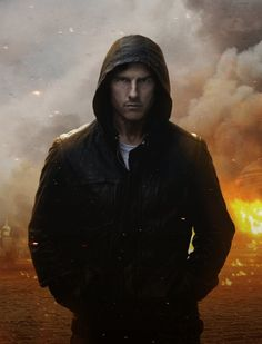 Still of Tom Cruise in Mission: Impossible - Ghost Protocol
