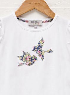 Tatum Applique T-Shirt