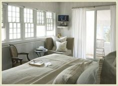 How to Decorate Hamptons Beach Style - The Hamptons House