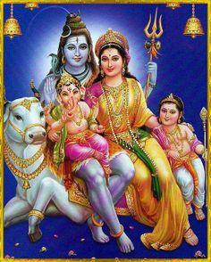 Why lord ganesha is worshipped first before all other deities Shiva Parvati Images, Durga Images, Mahakal Shiva, Shiva Statue, Shiva Art, Shiva Linga, Lord Krishna, Lord Shiva Pics, Lord Shiva Hd Images
