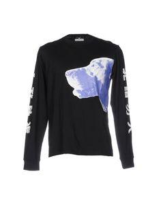 OPENING CEREMONY T-Shirt. #openingceremony #cloth #top #pant #coat #jacket #short #beachwear